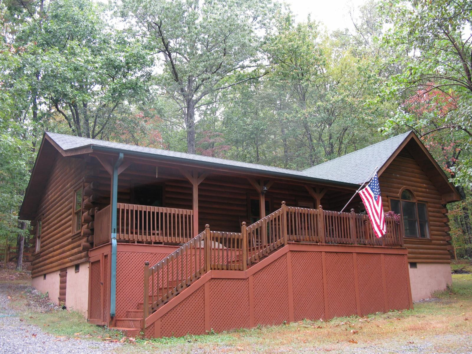 374 Cumberland Cove, Monterey, Tennessee, United States 38574, 2 Bedrooms Bedrooms, ,2 BathroomsBathrooms,Single Family,For Sale,Cumberland Cove,1097064