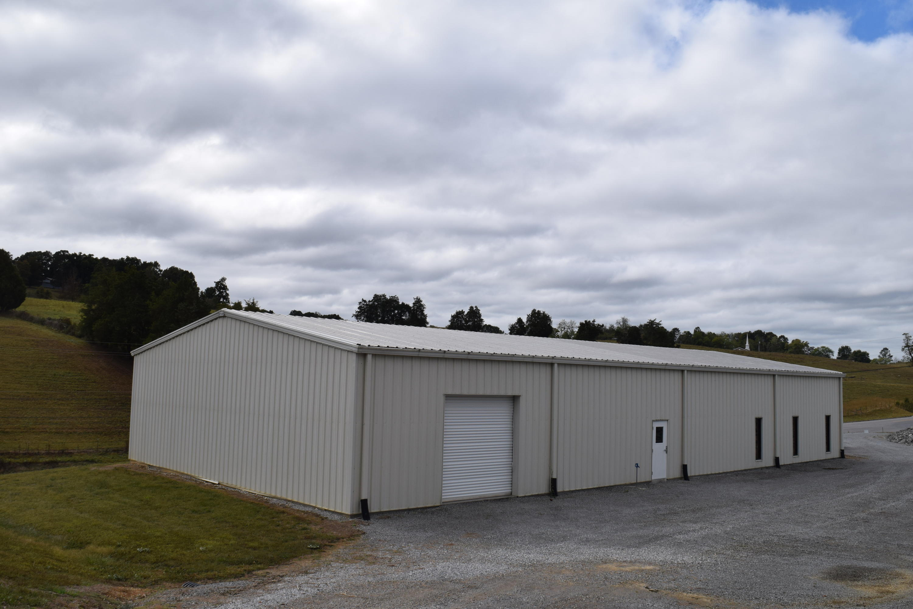 110 Industrial, Harrogate, Tennessee, United States 37752, ,Commercial,For Sale,Industrial,1097129