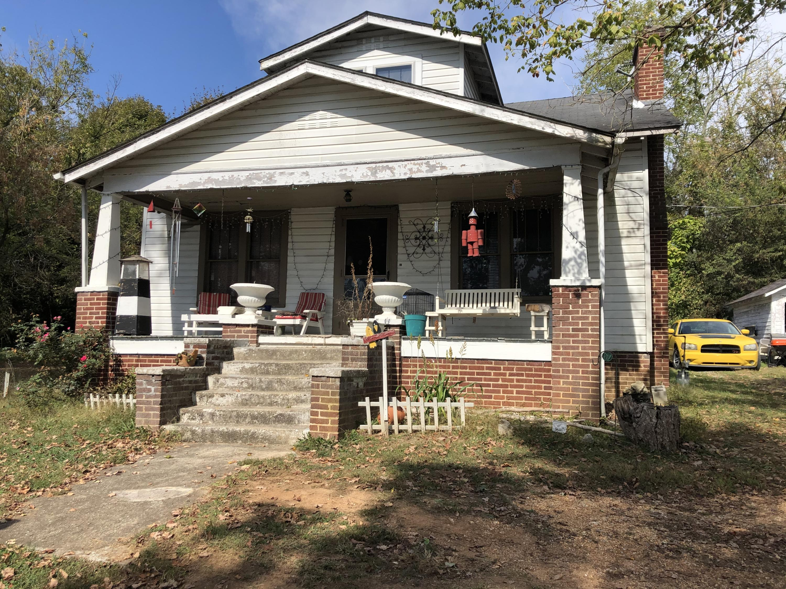 402 Church St- New Tazewell- Tennessee 37825, 5 Bedrooms Bedrooms, ,2 BathroomsBathrooms,Single Family,For Sale,Church,1097016