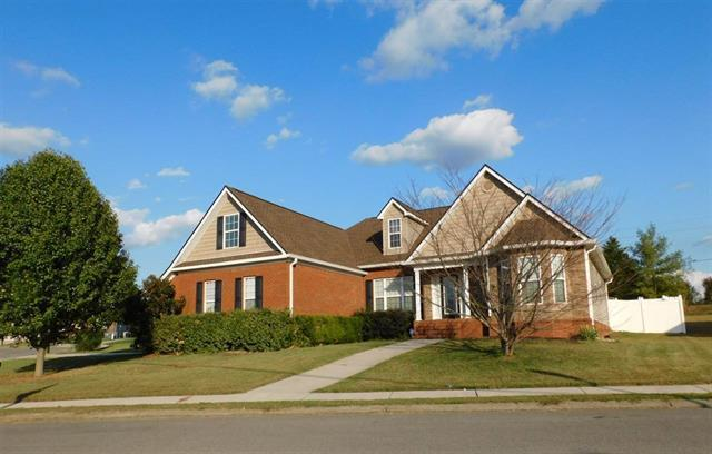 2578 Sweet Bay Circle Nw, Cleveland, Tennessee, United States 37312, 3 Bedrooms Bedrooms, ,2 BathroomsBathrooms,Single Family,For Sale,2578 Sweet Bay Circle Nw,1097477