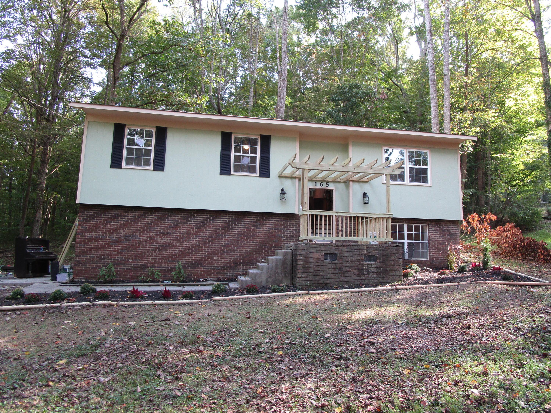 165 Cedar Circle, Powell, Tennessee 37849, 3 Bedrooms Bedrooms, ,2 BathroomsBathrooms,Single Family,For Sale,Cedar,1096894