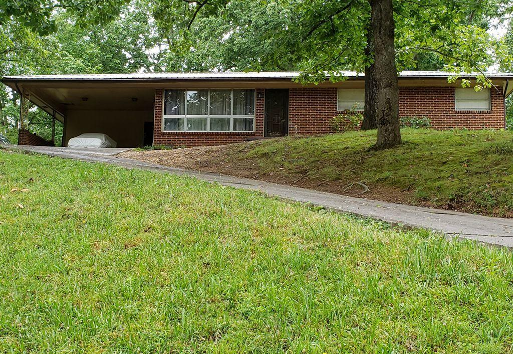 2035 Ridgeview Drive, Cleveland, Tennessee 37311, 3 Bedrooms Bedrooms, ,1 BathroomBathrooms,Single Family,For Sale,Ridgeview,1093931