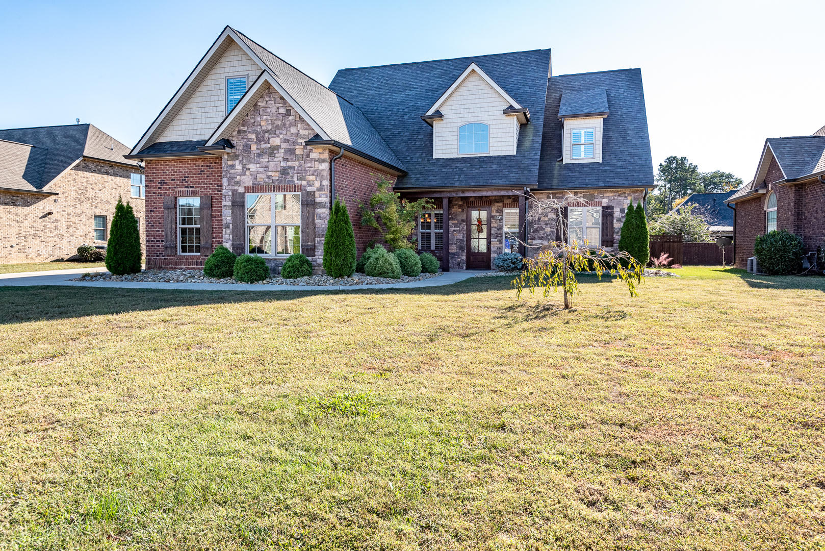1623 Amhurst, Maryville, Tennessee, United States 37801, 4 Bedrooms Bedrooms, ,2 BathroomsBathrooms,Single Family,For Sale,Amhurst,1098270