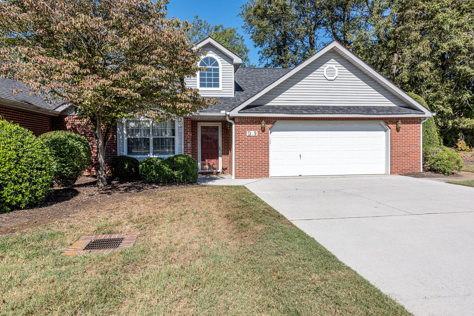 4125 Woodlawn, Knoxville, Tennessee, United States 37920, 2 Bedrooms Bedrooms, ,2 BathroomsBathrooms,Single Family,For Sale,Woodlawn,1098272
