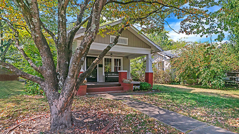 3115 Pacific, Knoxville, Tennessee, United States 37917, 2 Bedrooms Bedrooms, ,1 BathroomBathrooms,Single Family,For Sale,Pacific,1098274