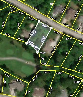 109 Forest Hill Drive, Fairfield Glade, Tennessee 38558, ,Lots & Acreage,For Sale,Forest Hill,1098277
