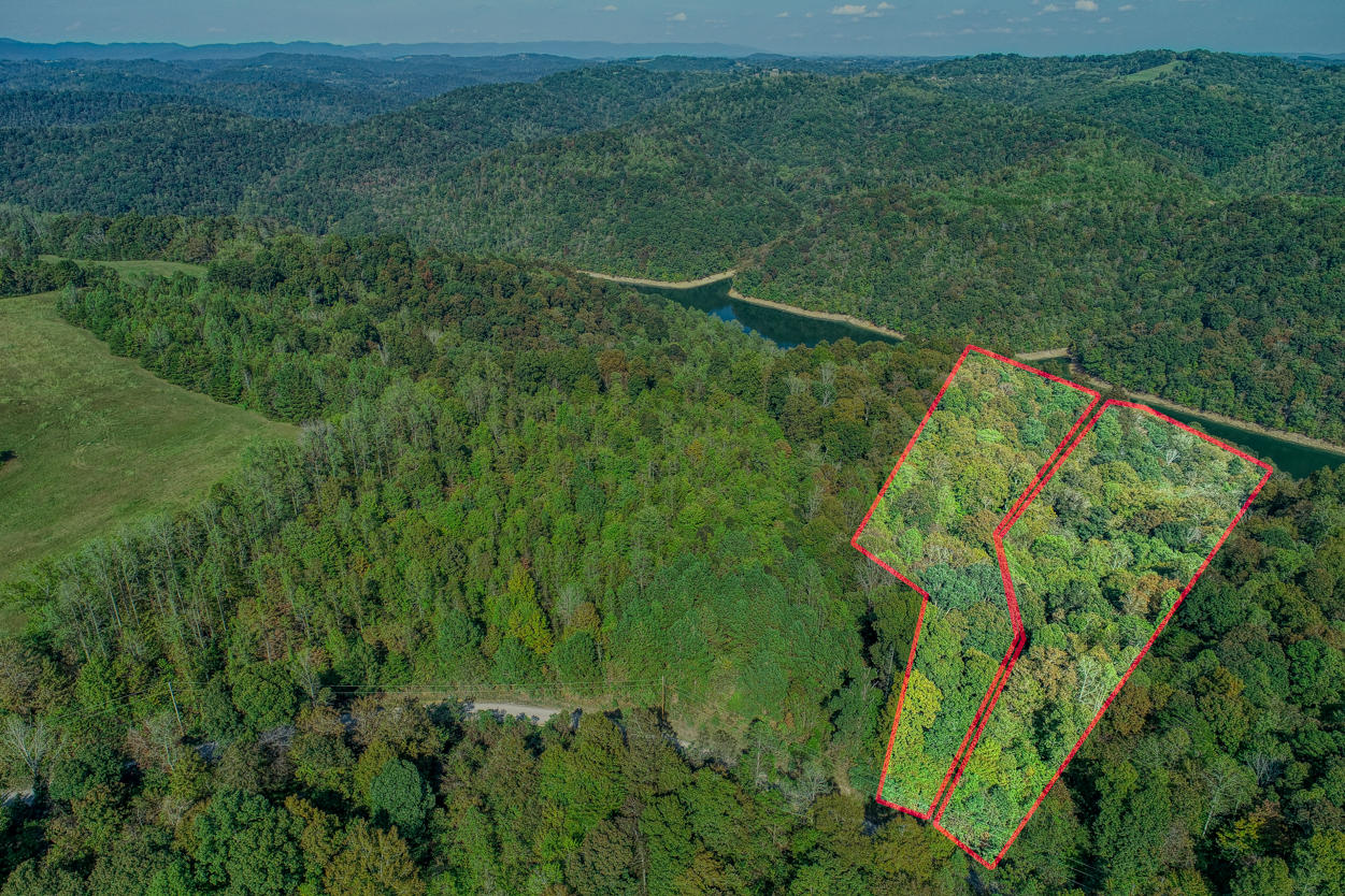Lot 15 Jones Ridge Rd: