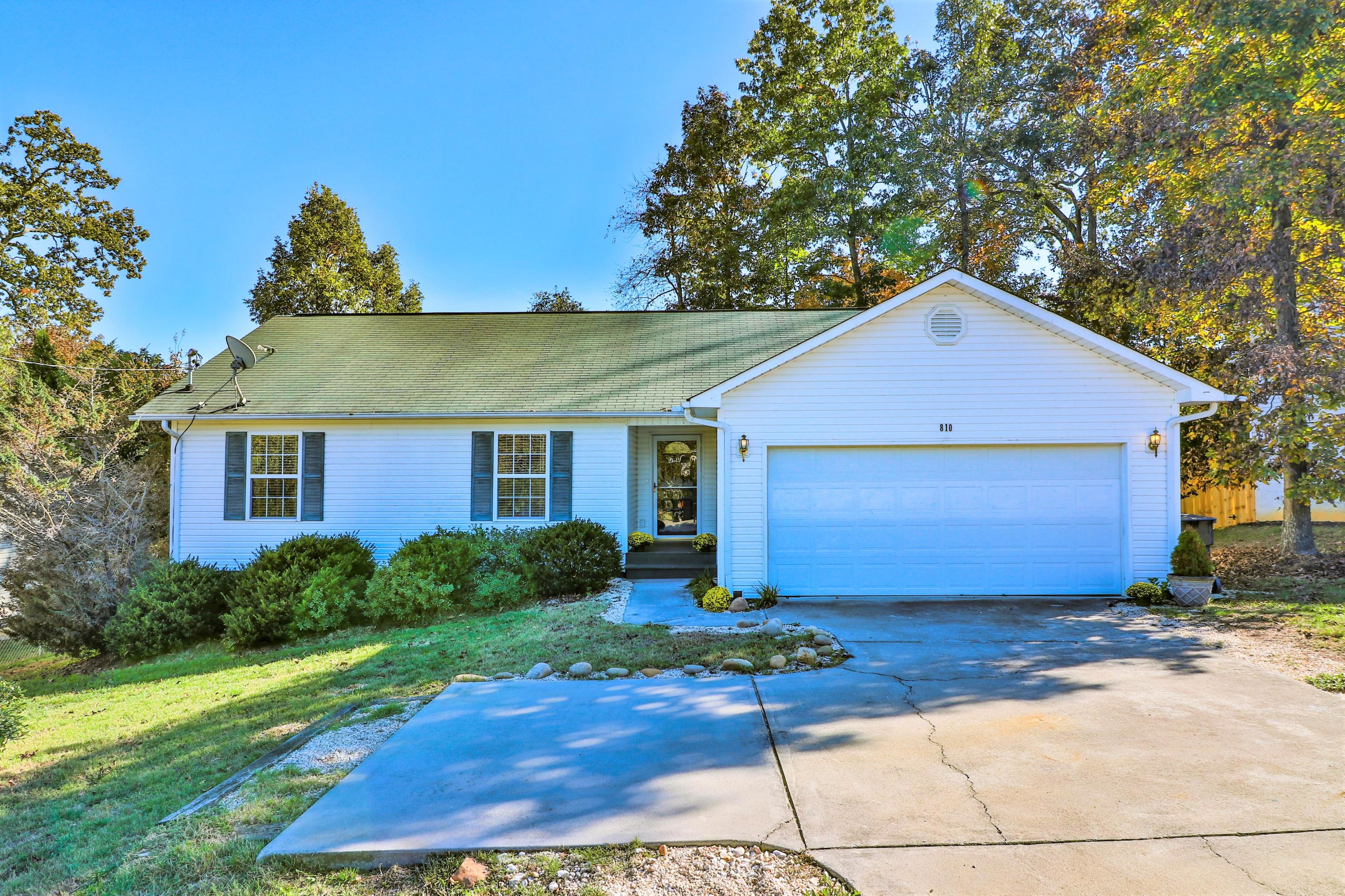 810 Centeroak Drive, Knoxville, Tennessee 37920, 3 Bedrooms Bedrooms, ,2 BathroomsBathrooms,Rental,For Sale,Centeroak,1096413