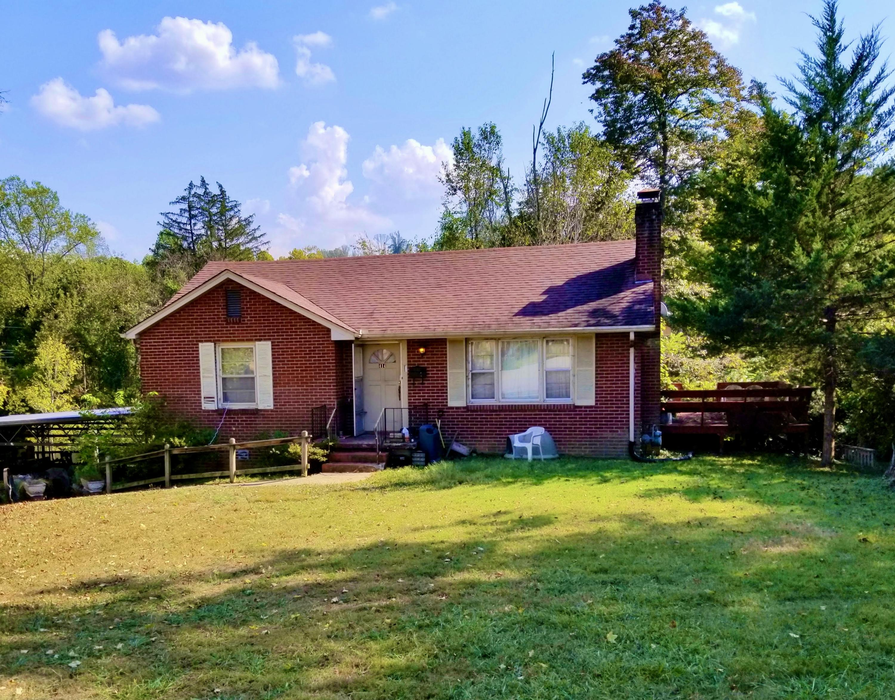 414 Ford Valley Rd, Knoxville, Tennessee 37920, 2 Bedrooms Bedrooms, ,1 BathroomBathrooms,Single Family,For Sale,Ford Valley,1099496