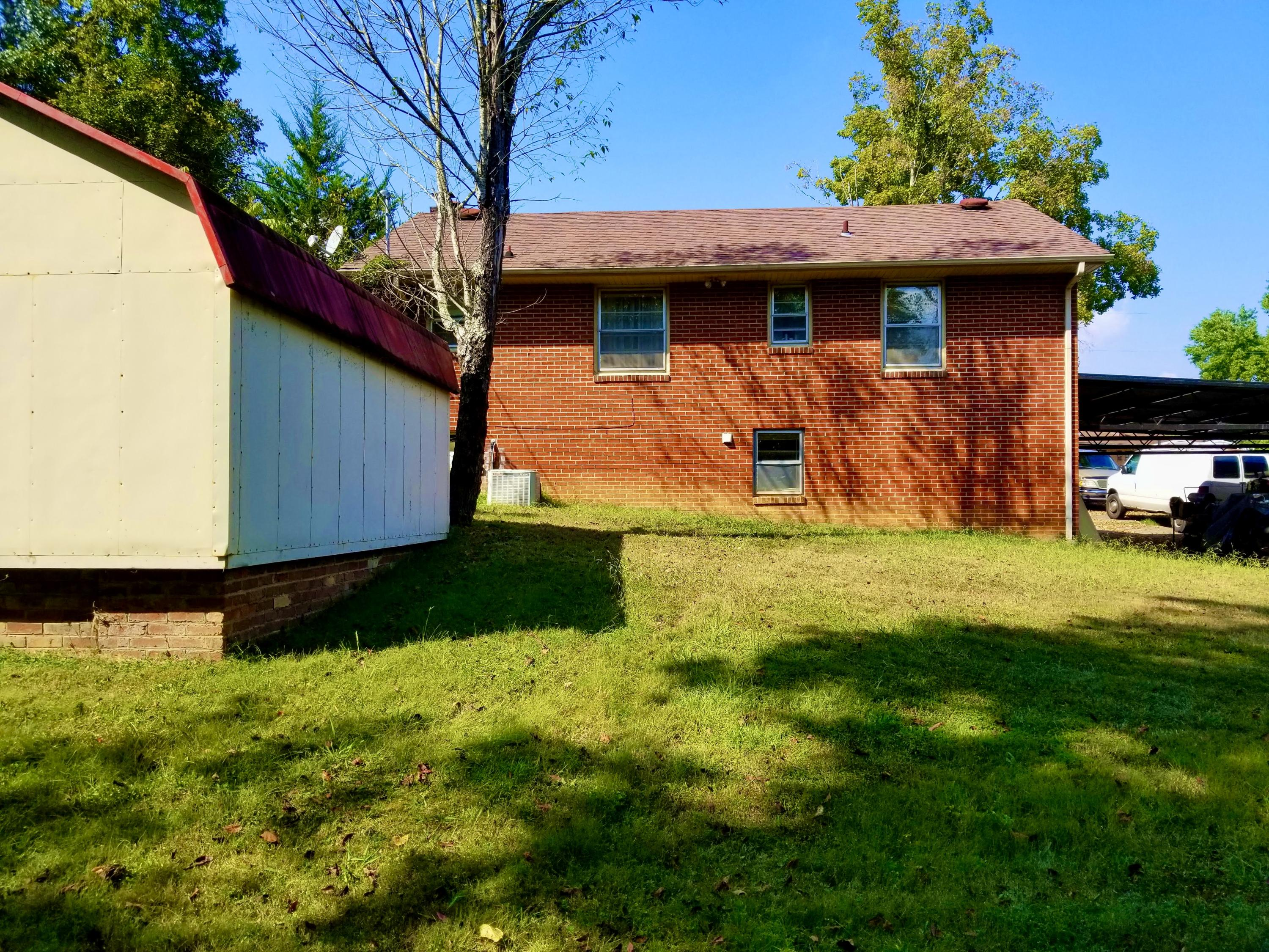 414 Ford Valley, Knoxville, Tennessee, United States 37920, 2 Bedrooms Bedrooms, ,1 BathroomBathrooms,Single Family,For Sale,Ford Valley,1099496