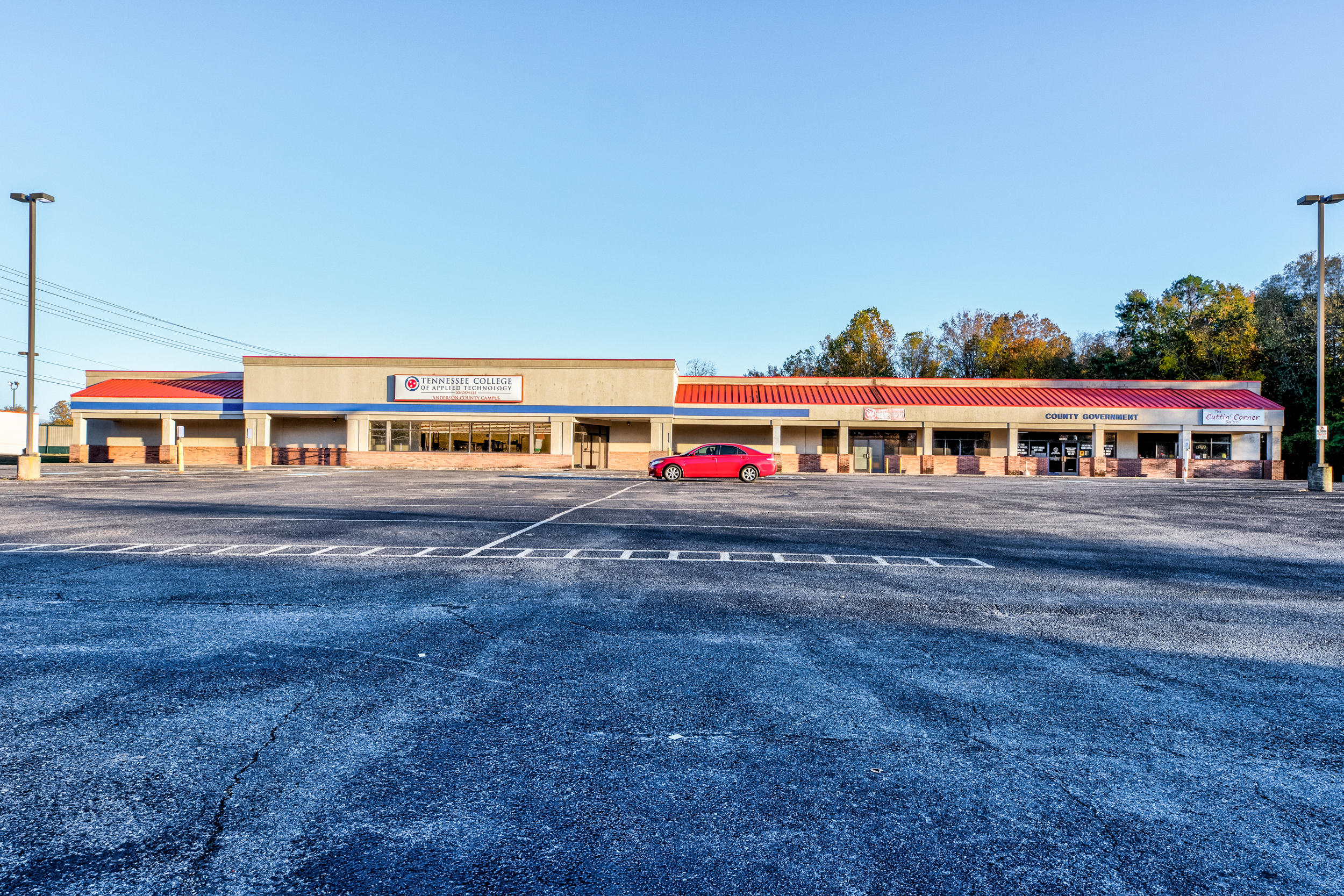 3310 Andersonville Hwy, Andersonville, Tennessee 37705, ,Commercial,For Sale,Andersonville,1099517