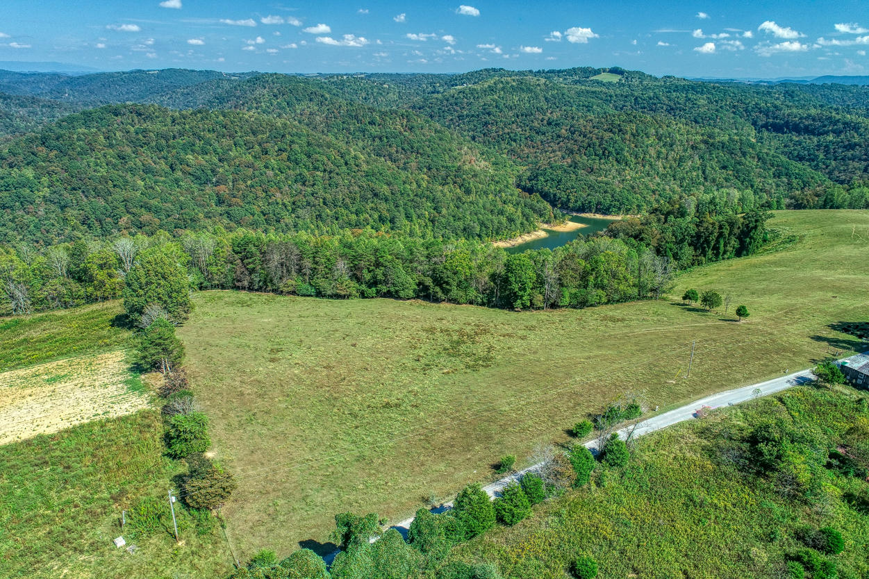 Lot 23 Jones Ridge: