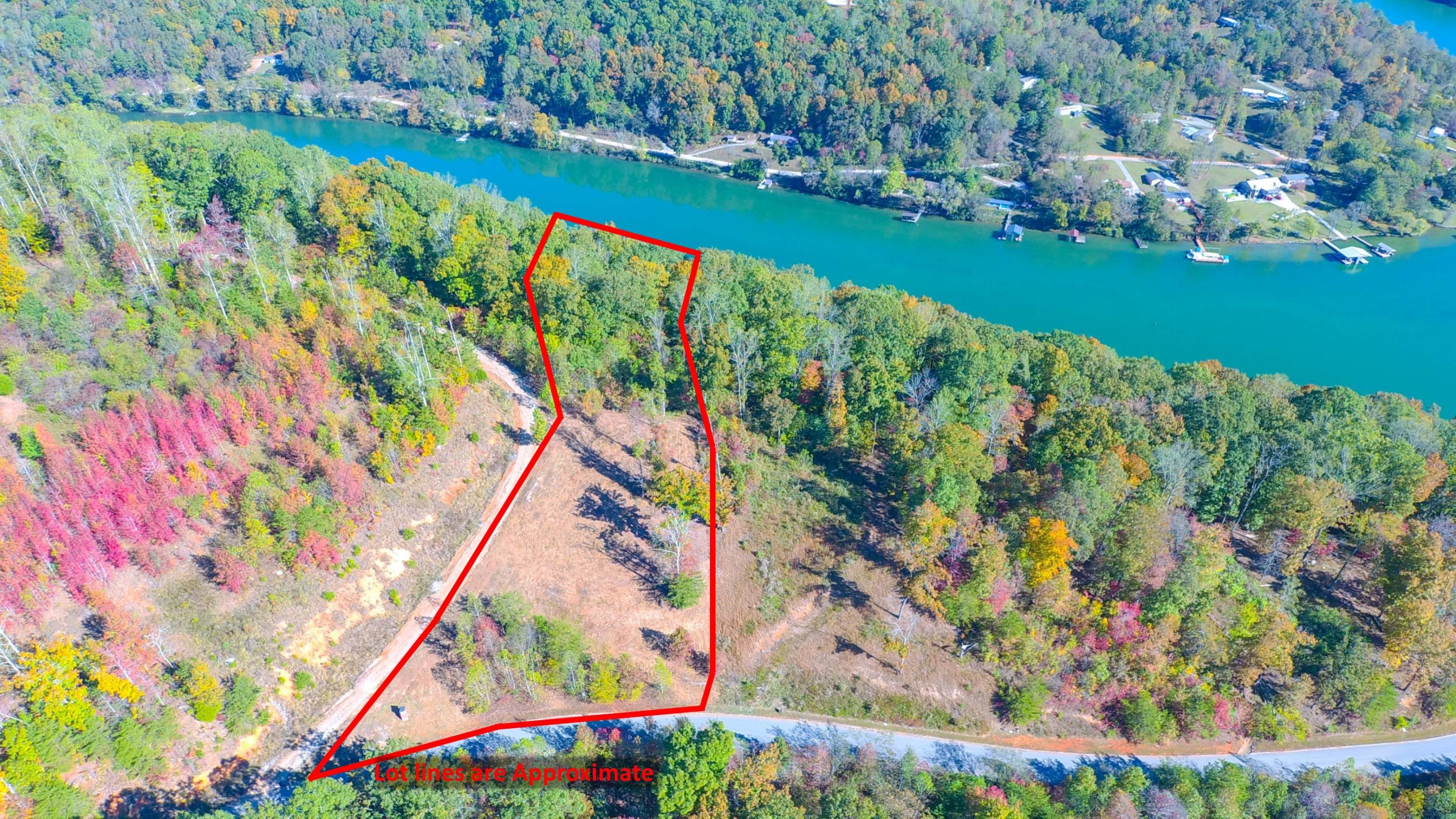 Sheerwater Lot 2a, Kingston, Tennessee, United States 37763, ,Lots & Acreage,For Sale,Sheerwater Lot 2a,1100083