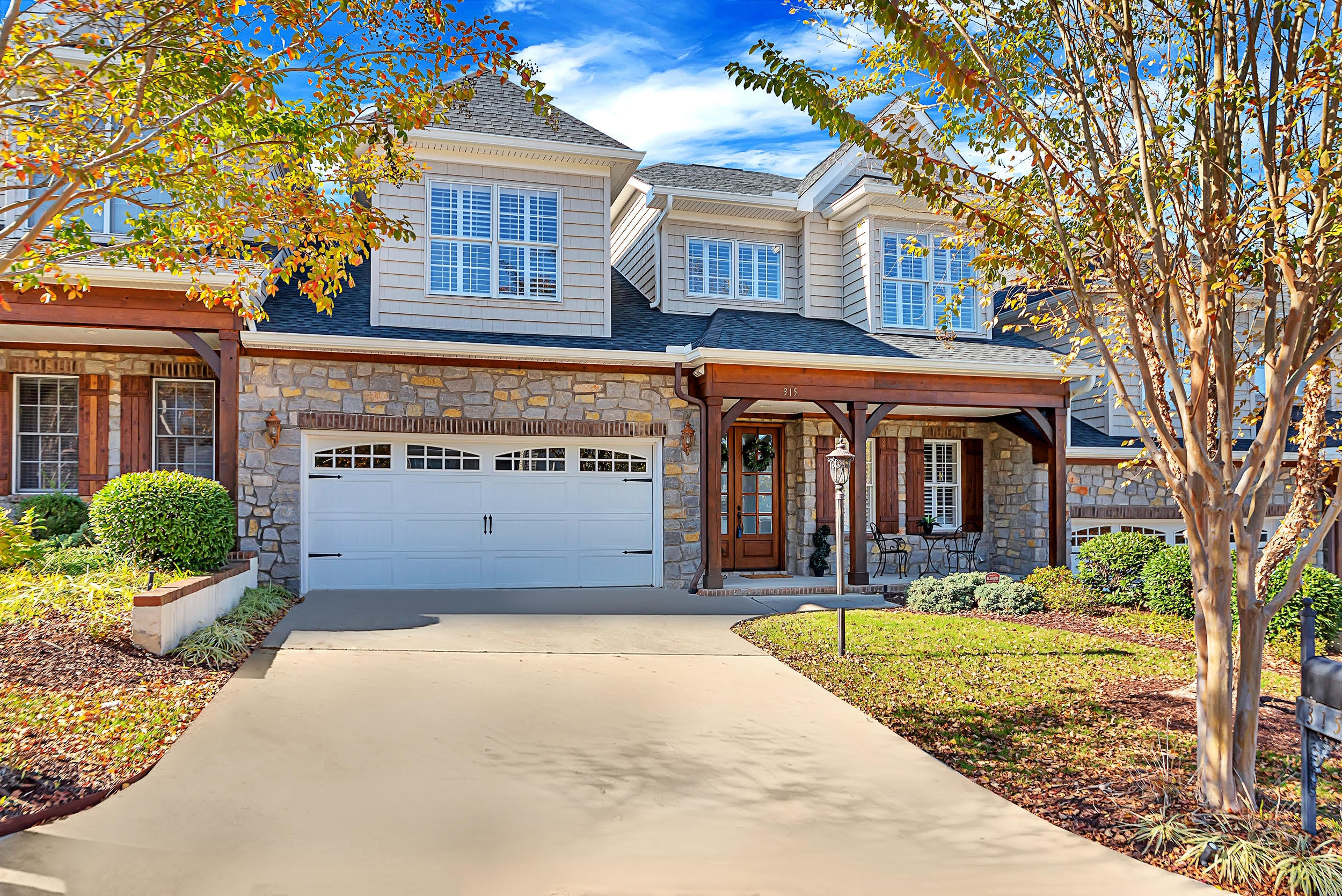 315 Sunny Springs Lane- Knoxville- Tennessee 37922, 4 Bedrooms Bedrooms, ,3 BathroomsBathrooms,Single Family,For Sale,Sunny Springs,1100216