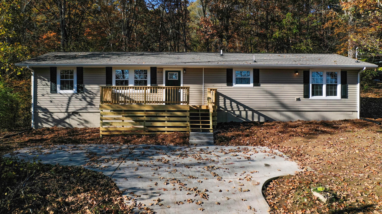 416 Cedar, Clinton, Tennessee, United States 37716, 4 Bedrooms Bedrooms, ,2 BathroomsBathrooms,Single Family,For Sale,Cedar,1100315