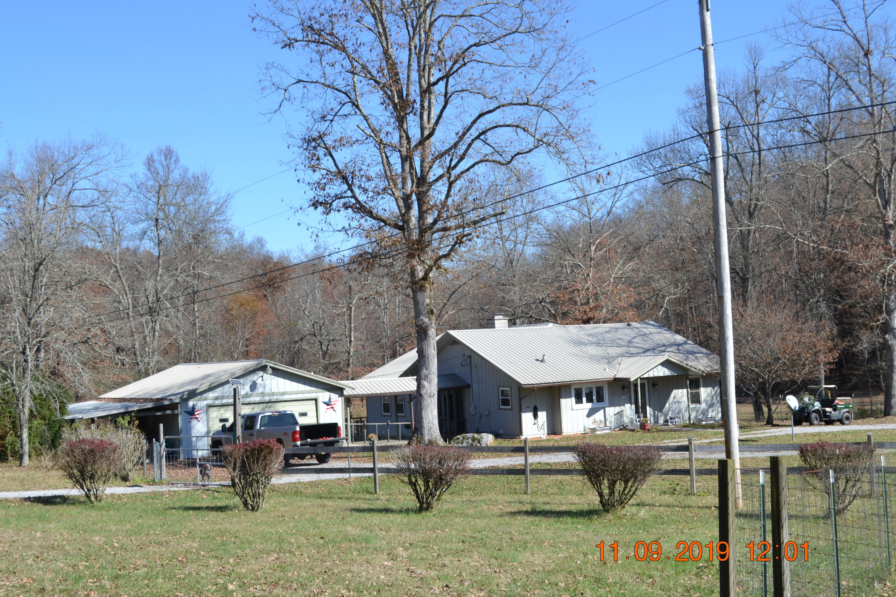 1759 Claysville Rd., Crossville, Tennessee, United States 38571, 3 Bedrooms Bedrooms, ,2 BathroomsBathrooms,Single Family,For Sale,Claysville Rd.,1100328