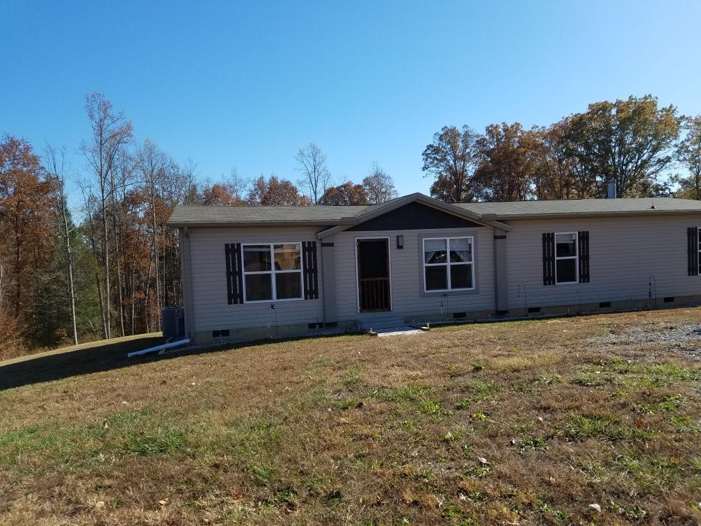 1293 Powell Ridge, Speedwell, Tennessee, United States 37870, 3 Bedrooms Bedrooms, ,2 BathroomsBathrooms,Single Family,For Sale,Powell Ridge,1100329