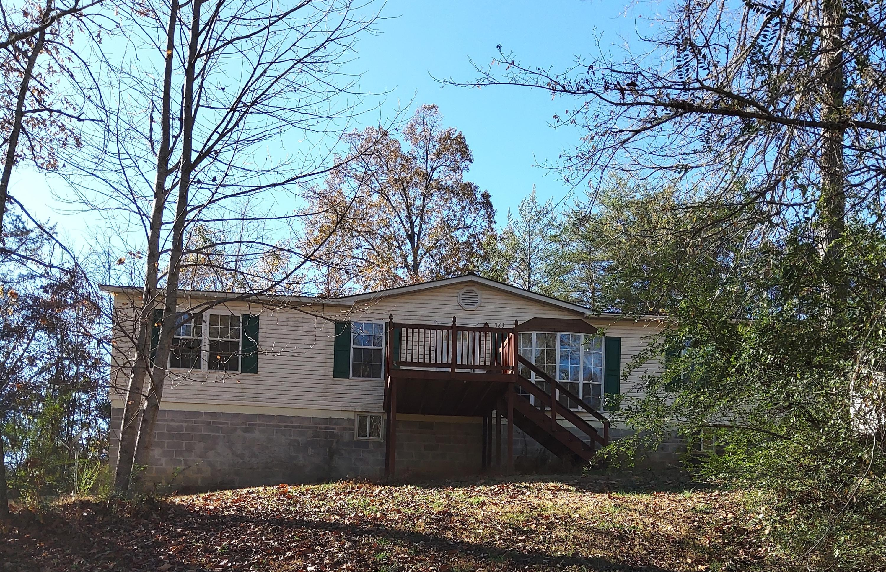363 Payne, Tellico Plains, Tennessee, United States 37385, 3 Bedrooms Bedrooms, ,2 BathroomsBathrooms,Single Family,For Sale,Payne,1100358