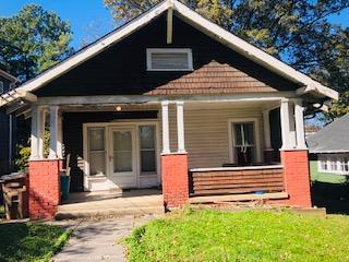 1609 Fremont, Knoxville, Tennessee, United States 37917, 2 Bedrooms Bedrooms, ,1 BathroomBathrooms,Single Family,For Sale,Fremont,1100570