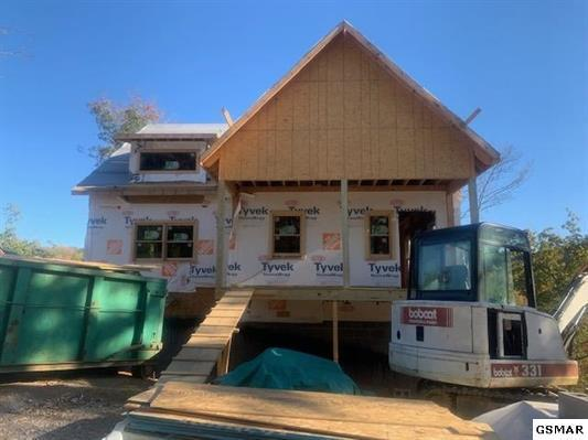 2003 Turkey Creek, Sevierville, Tennessee, United States 37862, 3 Bedrooms Bedrooms, ,2 BathroomsBathrooms,Single Family,For Sale,Turkey Creek,1100620