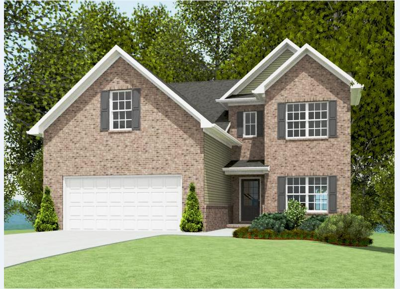 3011 Creekbend Lane, Knoxville, Tennessee, United States 37931, 4 Bedrooms Bedrooms, ,3 BathroomsBathrooms,Single Family,For Sale,Creekbend Lane,1100659