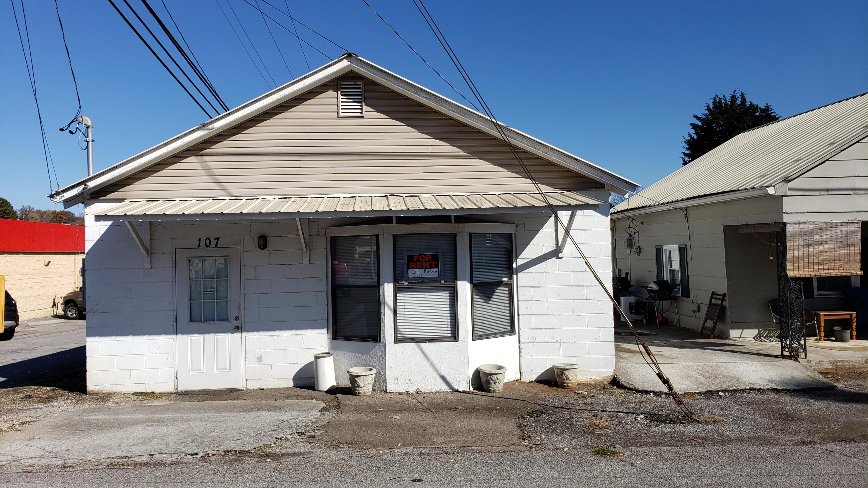 109 Pike St, Lenoir City, Tennessee 37771, ,Commercial,For Sale,Pike,1100729