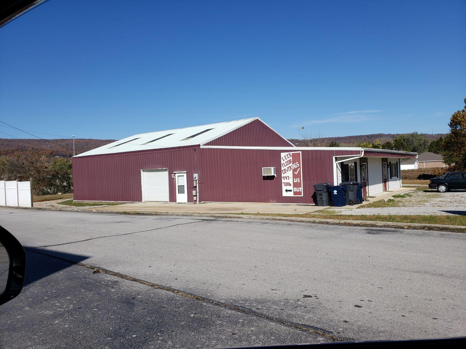 3599 Main, Pikeville, Tennessee, United States 37367, ,Commercial,For Sale,Main,1100734