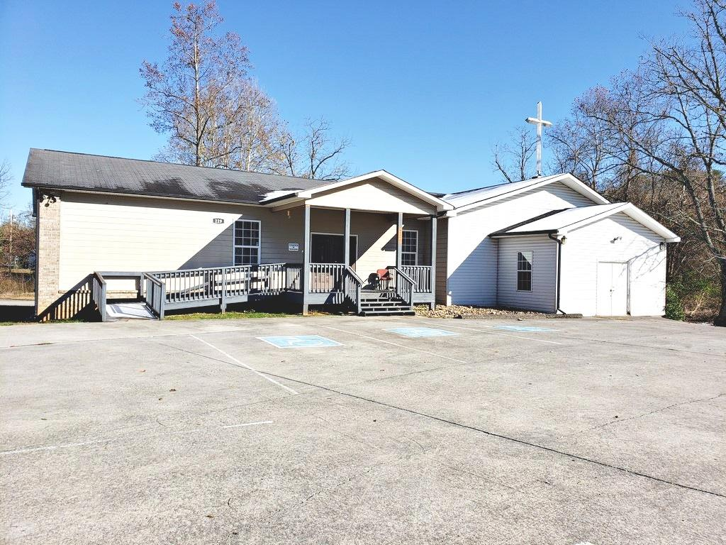 227 Carter Avenue, Harriman, Tennessee 37748, ,Commercial,For Sale,Carter Avenue,1100890