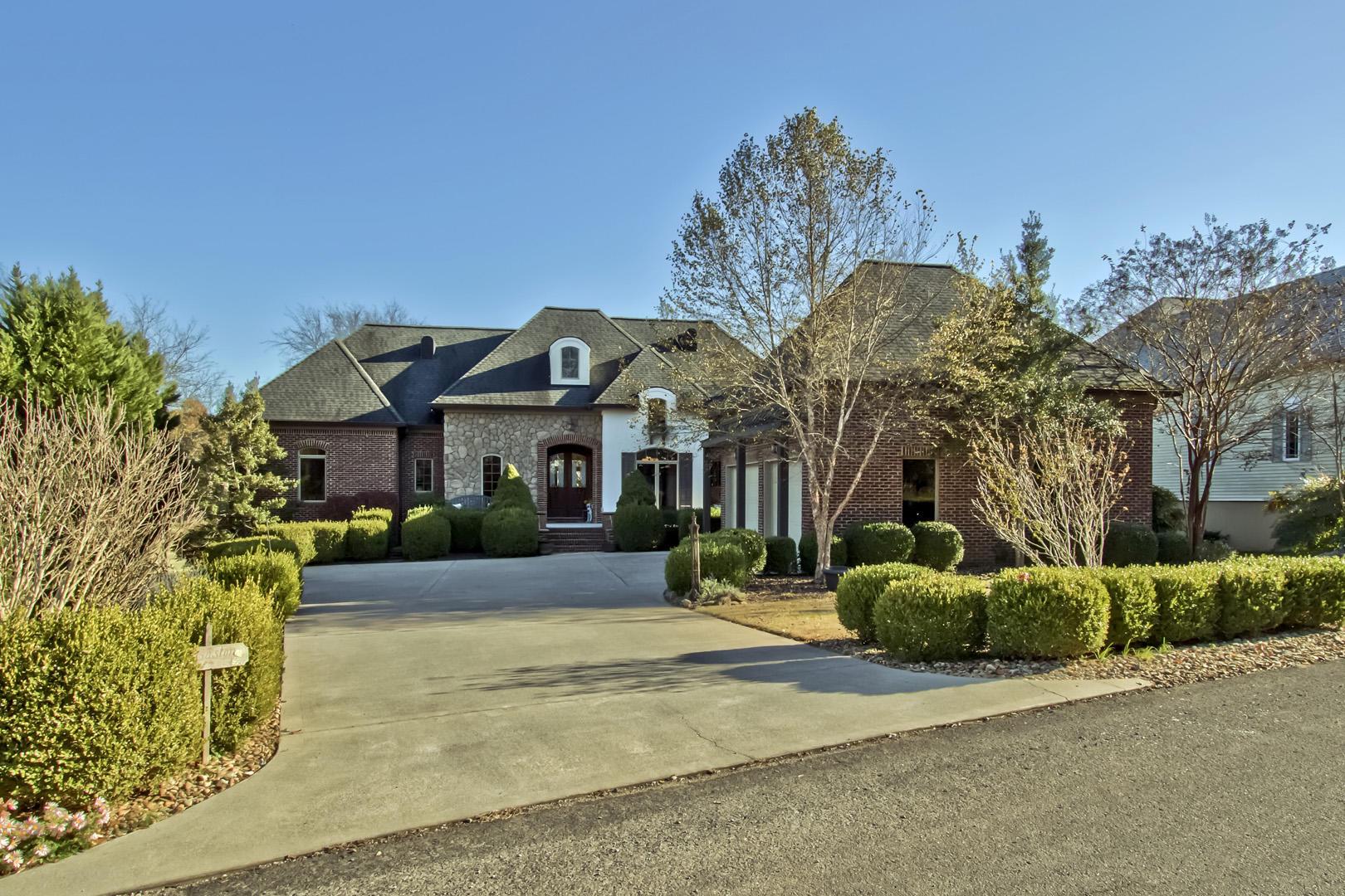 105 Nunnehi Tr, Vonore, Tennessee 37885, 3 Bedrooms Bedrooms, ,2 BathroomsBathrooms,Single Family,For Sale,Nunnehi,1100953