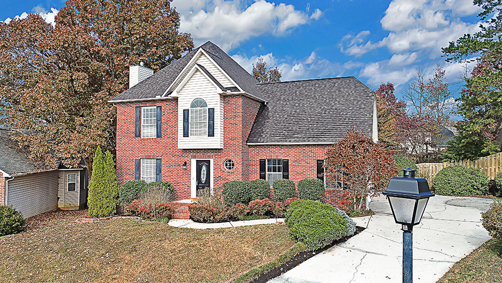 5507 Fair Oaks, Knoxville, Tennessee, United States 37921, 3 Bedrooms Bedrooms, ,2 BathroomsBathrooms,Single Family,For Sale,Fair Oaks,1099481