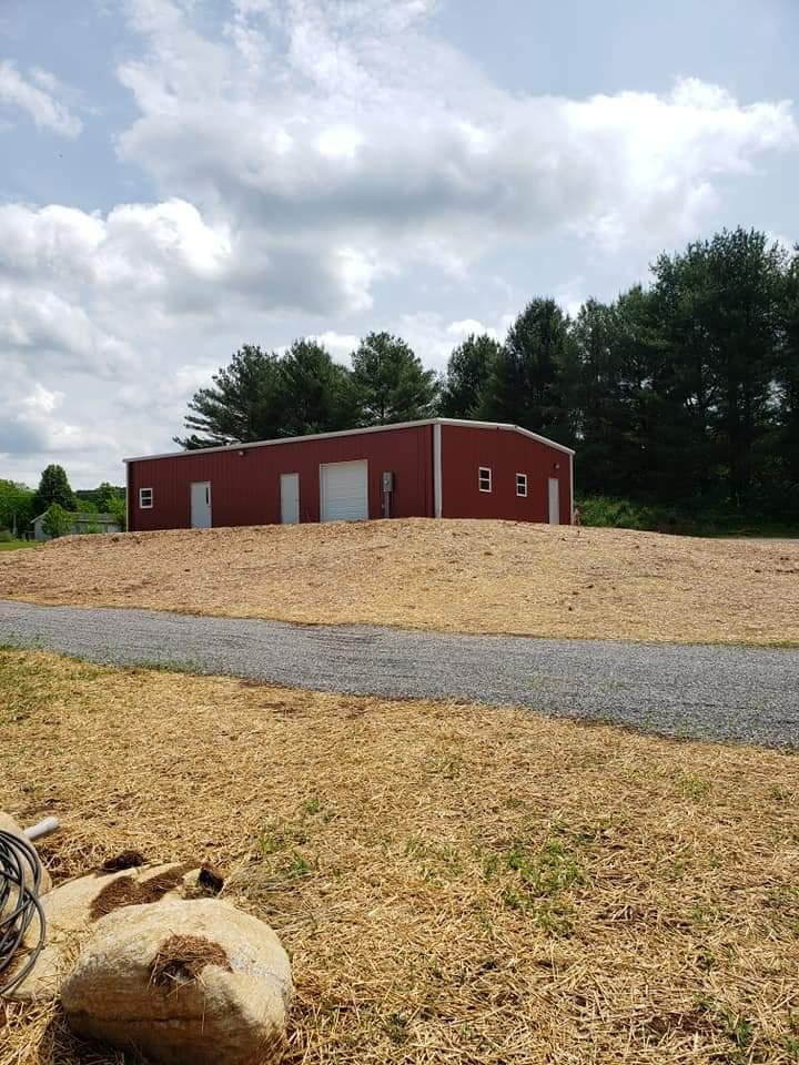 10395 W Lee, Loudon, Tennessee, United States 37774, ,Commercial,For Sale,W Lee,1101219