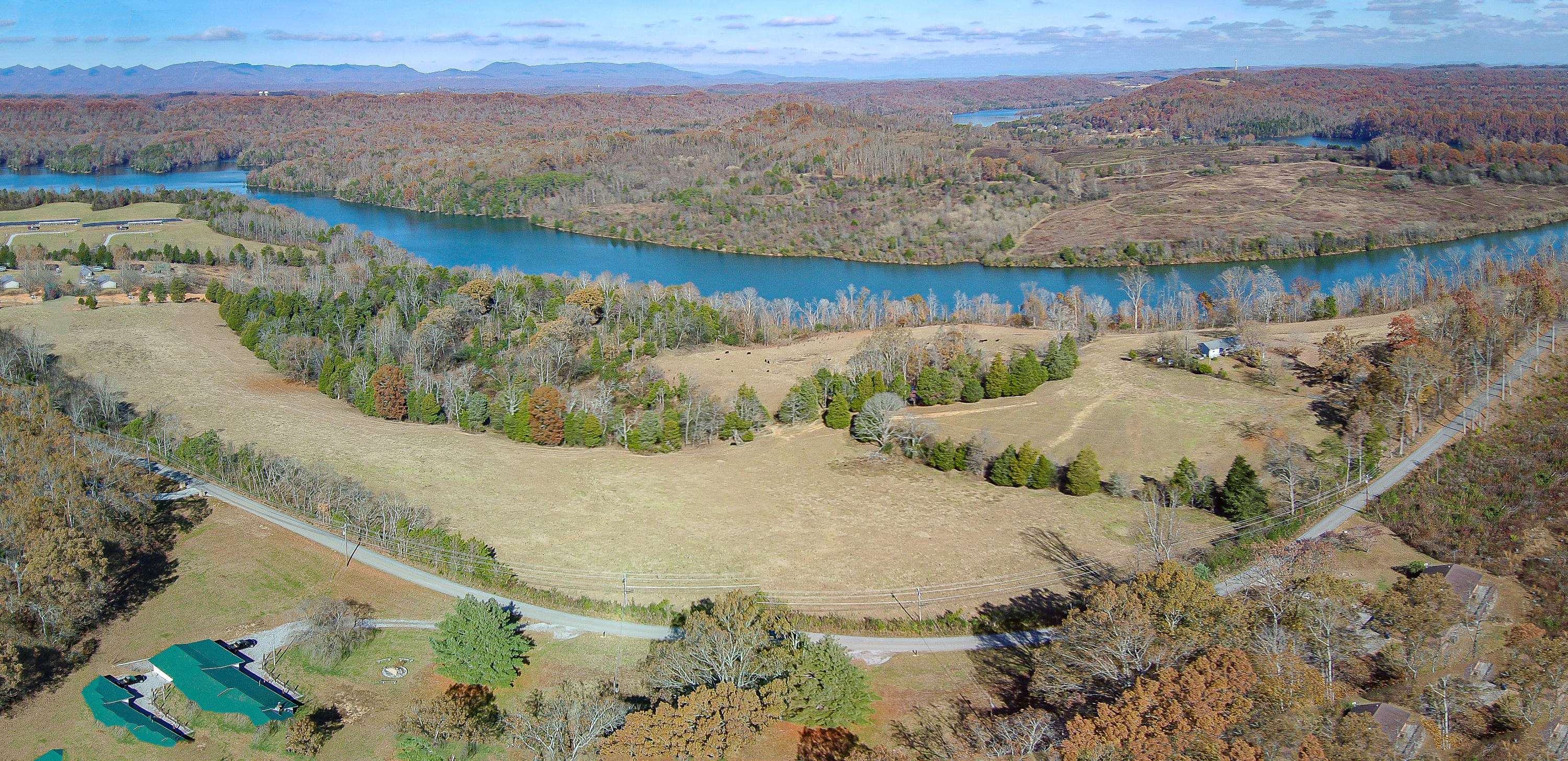 Lot 6 Williams Bend Rd: