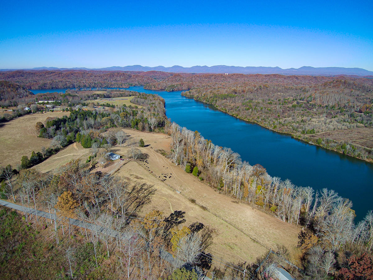 Lot 8 Williams Bend Rd:
