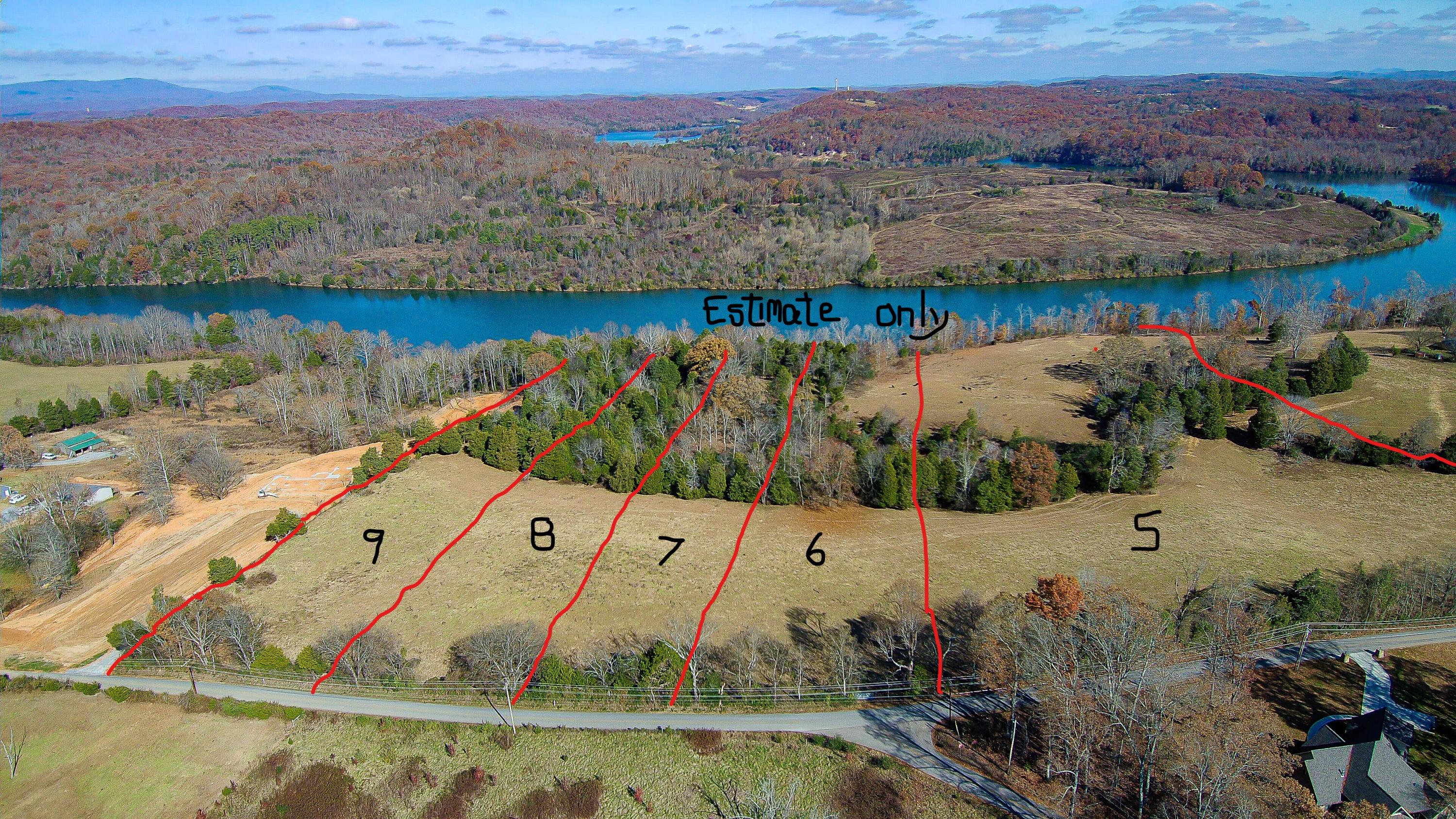 Lot 9 Williams Bend Rd