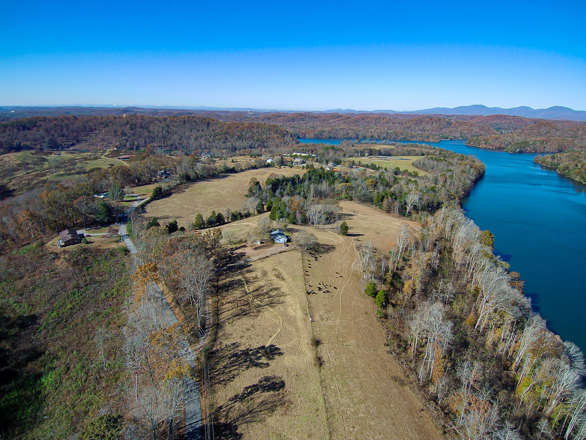 Lot 9 Williams Bend Rd: