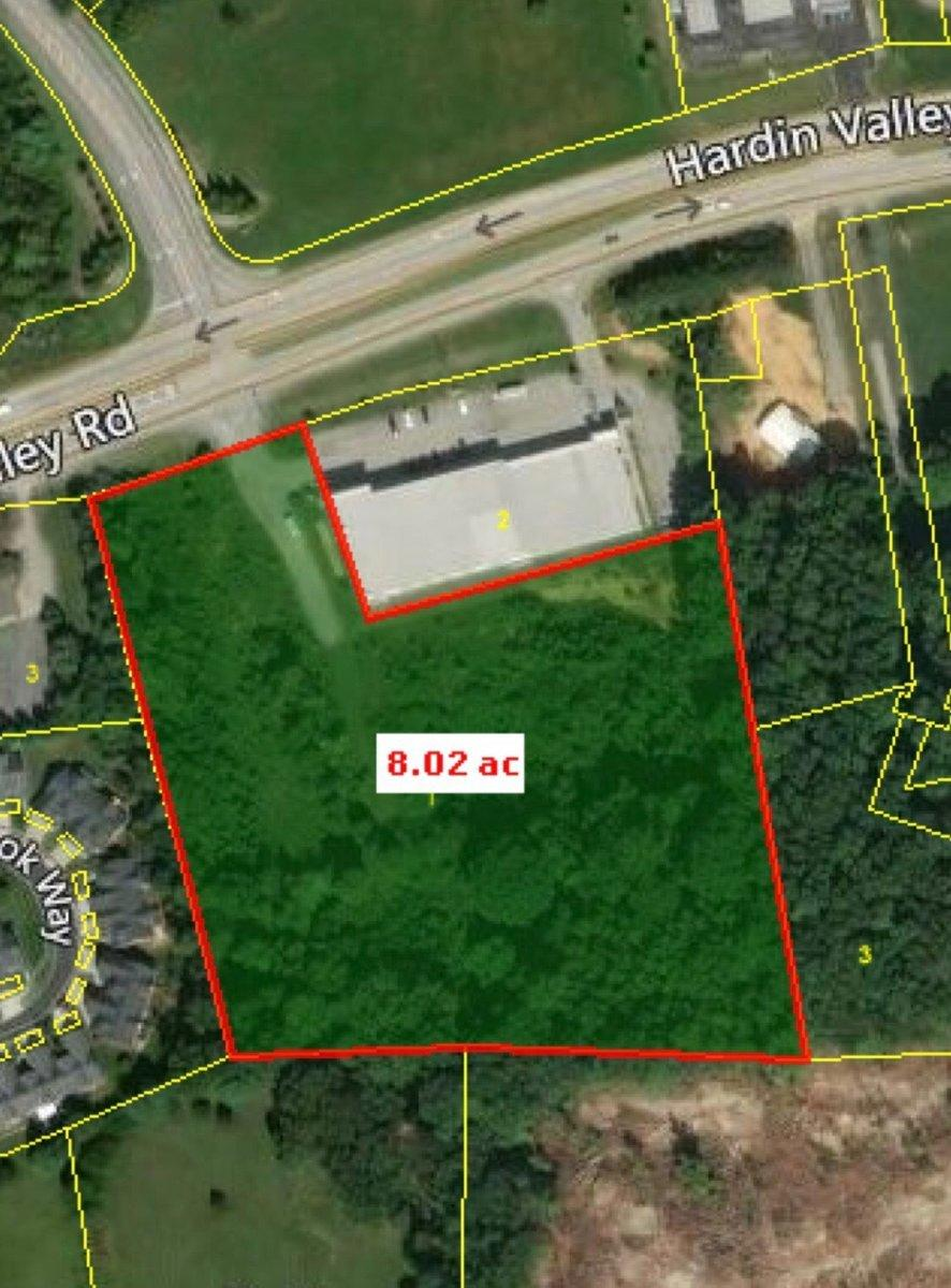 10260 Hardin Valley Rd, Knoxville, Tennessee 37932, ,Commercial,For Sale,Hardin Valley,1100036