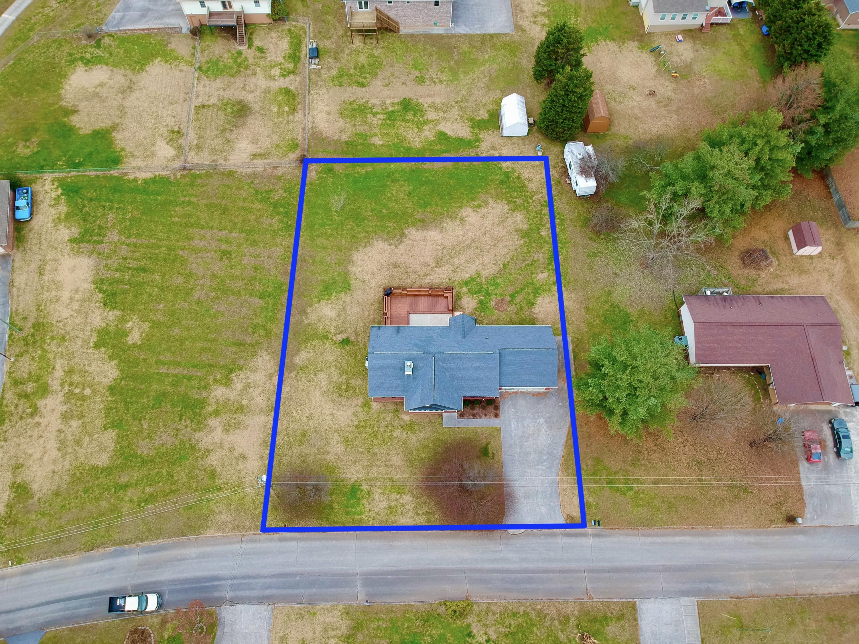 127 Sunflower, Seymour, Tennessee, United States 37865, 3 Bedrooms Bedrooms, ,2 BathroomsBathrooms,Single Family,For Sale,Sunflower,1102090
