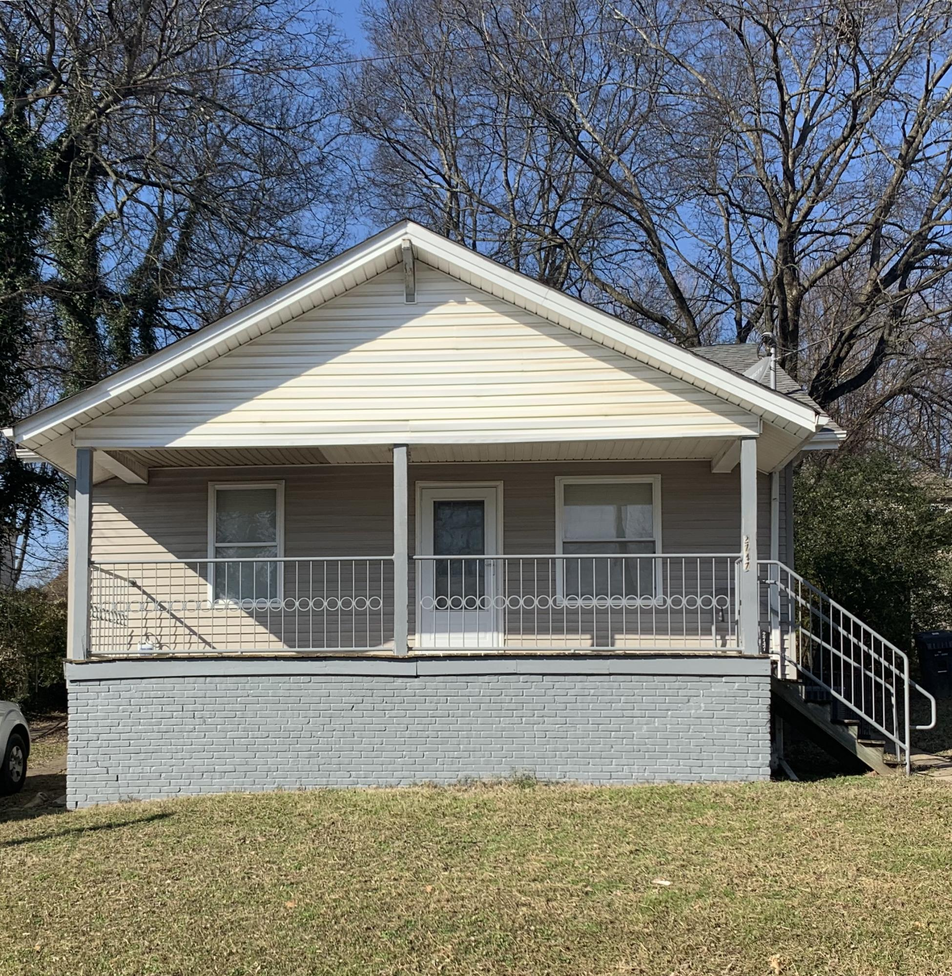 2747 Nichols Ave, Knoxville, Tennessee 37917, 3 Bedrooms Bedrooms, ,2 BathroomsBathrooms,Single Family,For Sale,Nichols,1102604