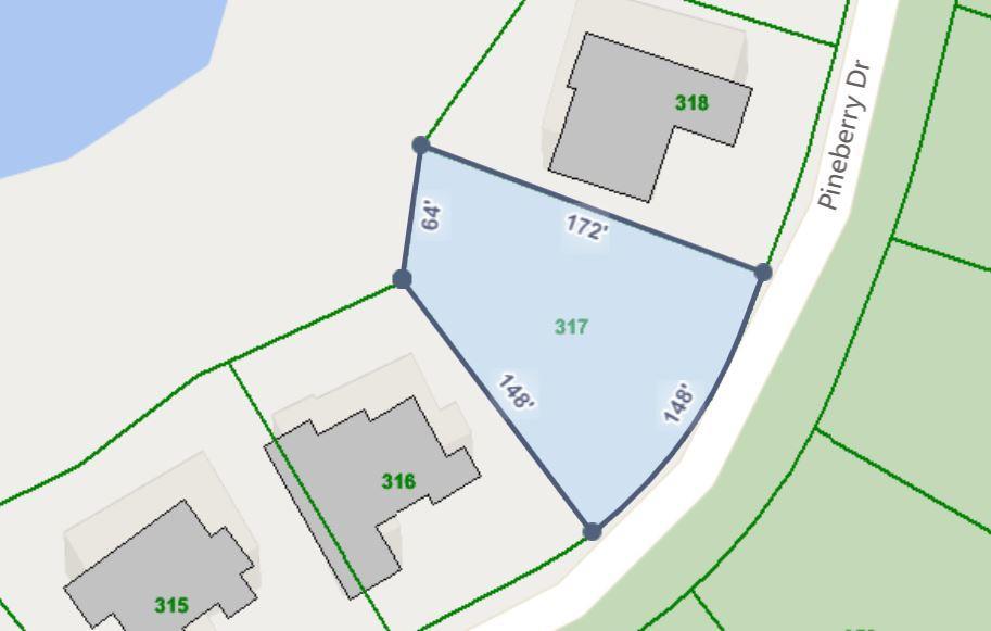 215 Pineberry  Lot 317 Drive: