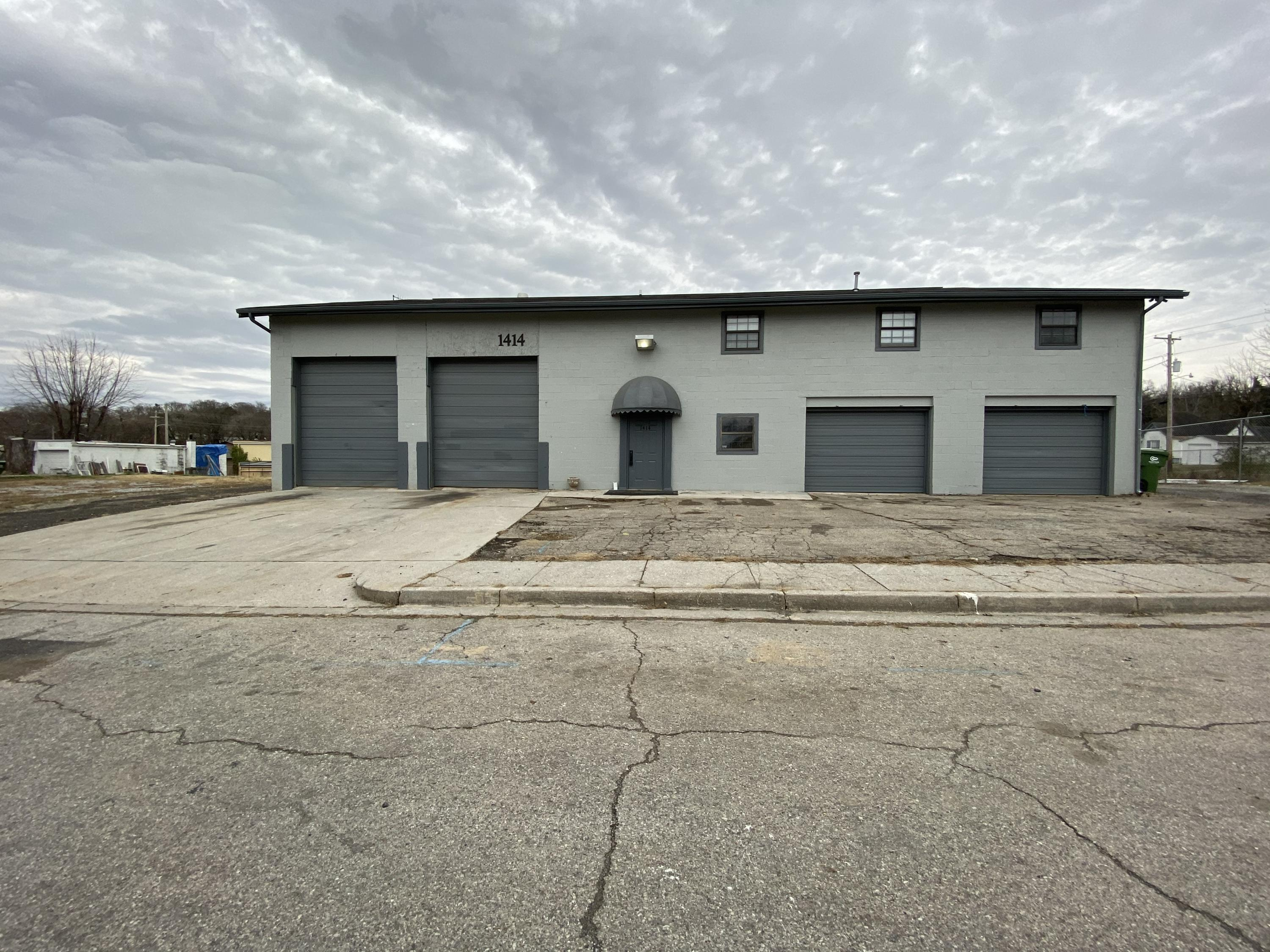 1414 Jefferson, Maryville, Tennessee, United States 37804, ,Commercial,For Sale,Jefferson,1102805