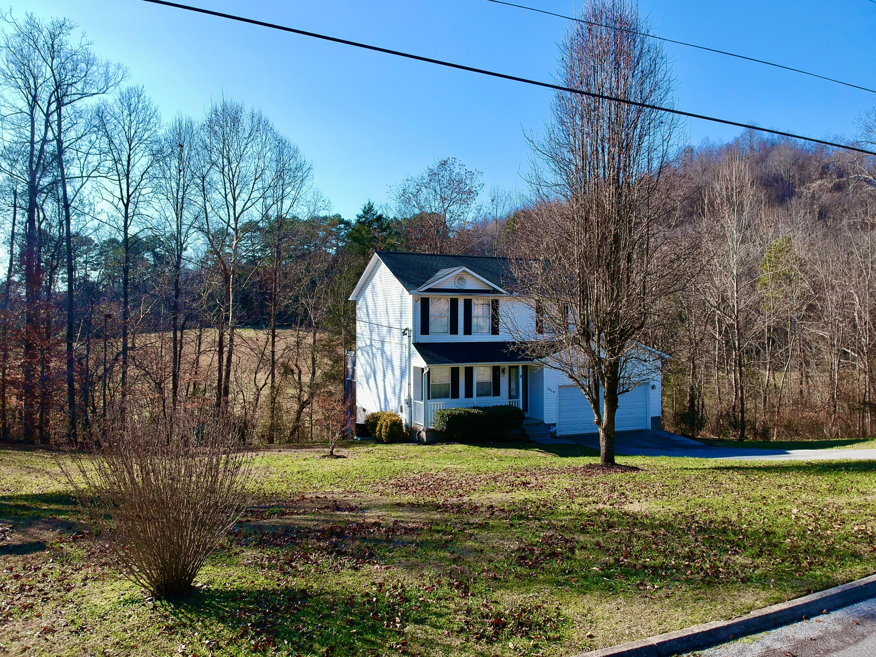 7416 Mountie, Knoxville, Tennessee, United States 37924, 3 Bedrooms Bedrooms, ,2 BathroomsBathrooms,Single Family,For Sale,Mountie,1103431