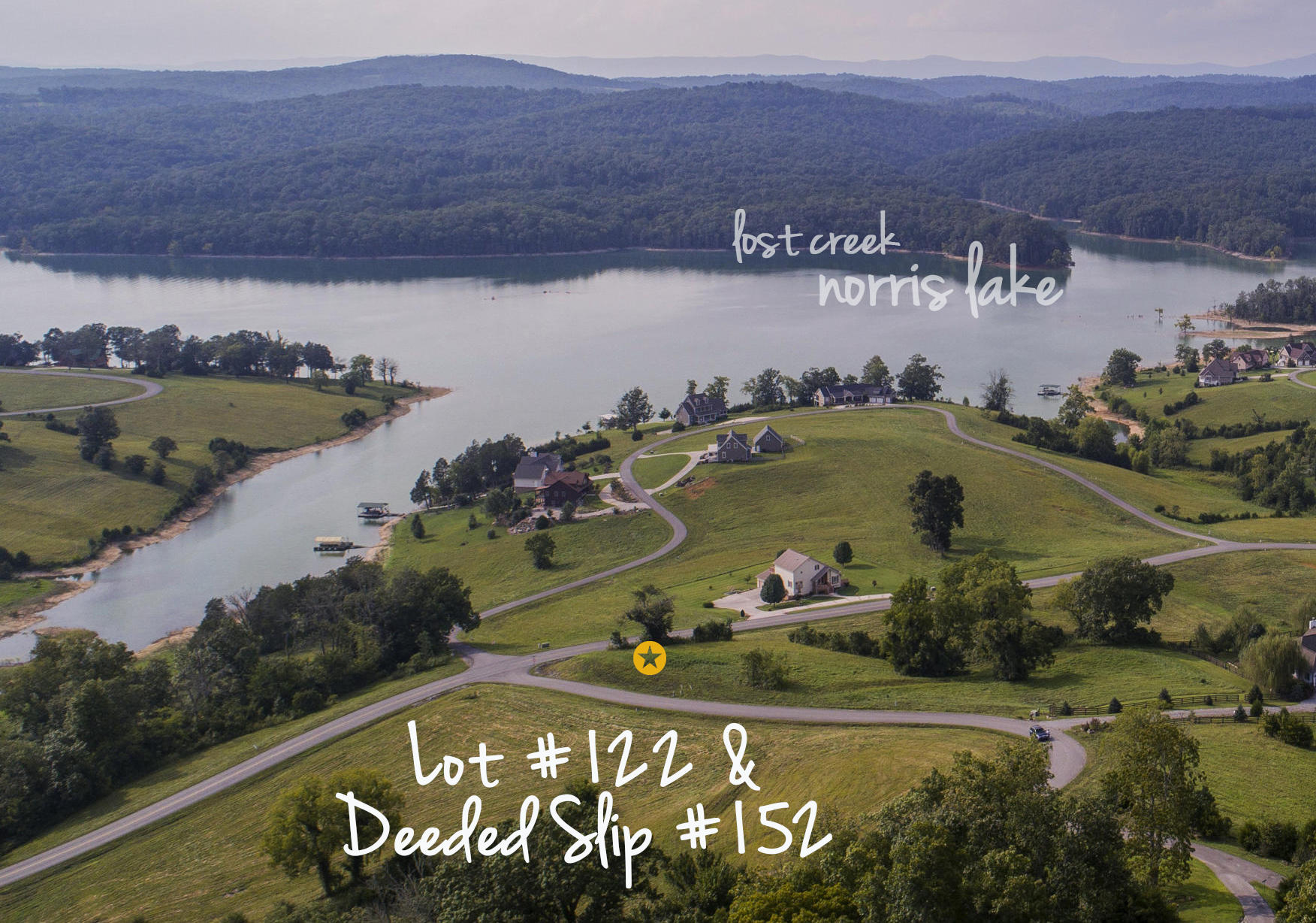 Lot 122 Russell Brothers Rd: