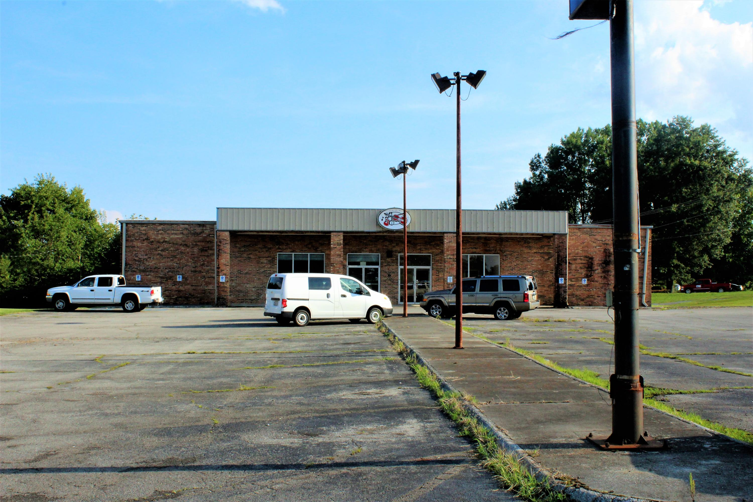 2808 Lamar Alexander, Maryville, Tennessee, United States 37804, ,Commercial,For Sale,Lamar Alexander,1103893