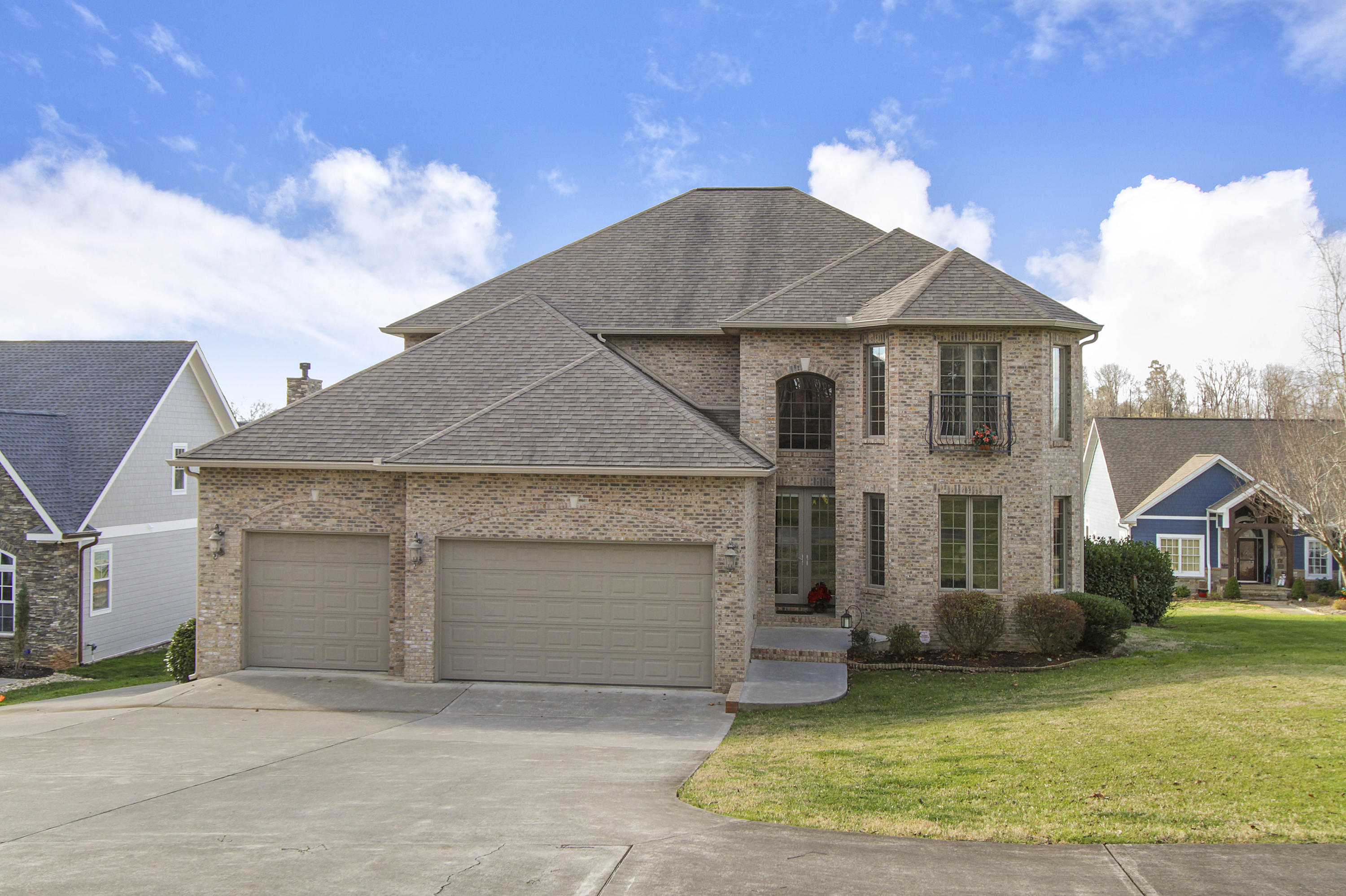 4734 Colonial Harbor Drive