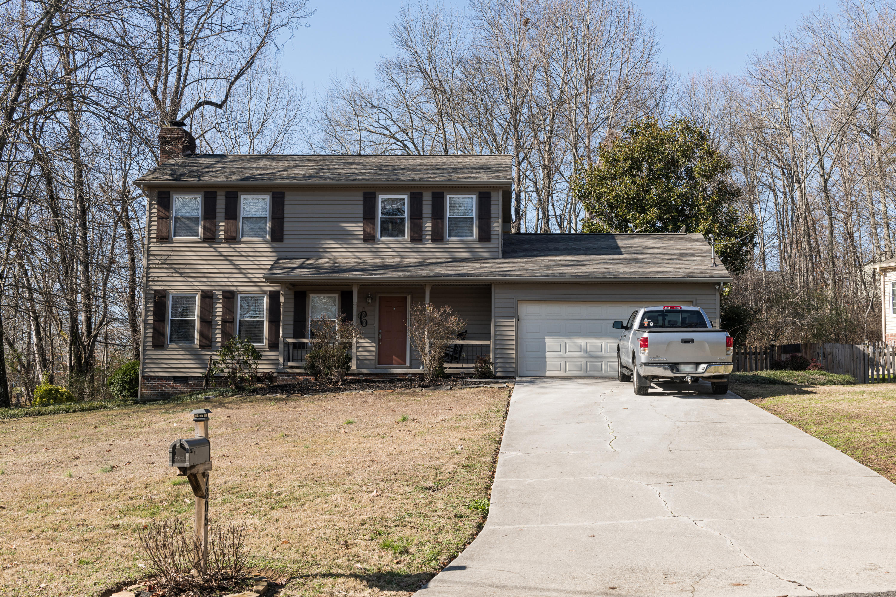 7805 Shadowood, Knoxville, Tennessee, United States 37938, 3 Bedrooms Bedrooms, ,2 BathroomsBathrooms,Single Family,For Sale,Shadowood,1104436