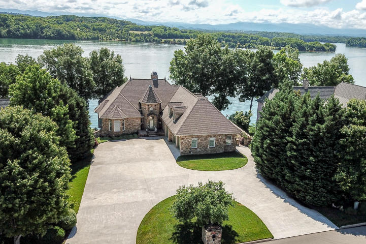 275 Rock Point Drive: