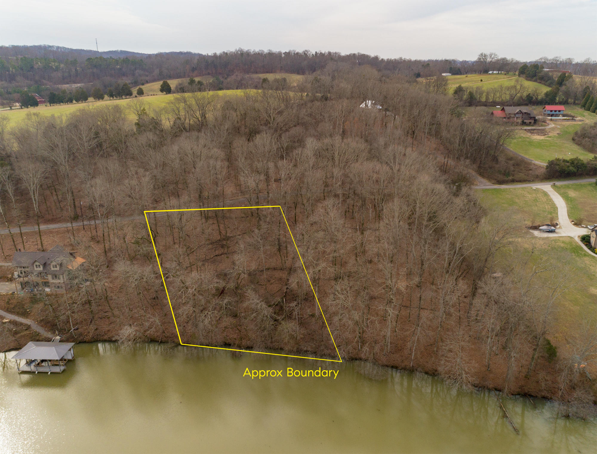 Lot A/0010 Hope Creek Rd:
