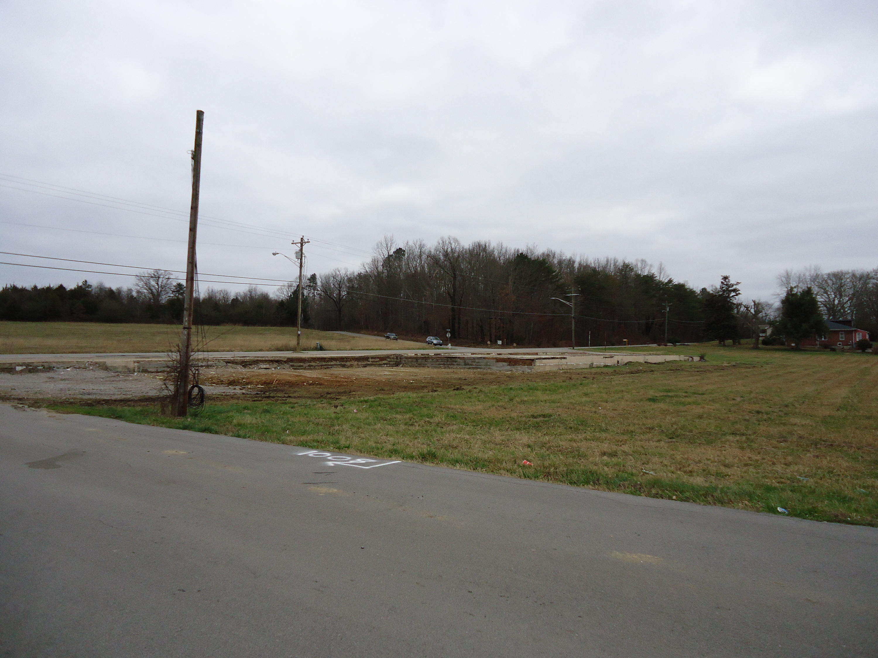 1008 Tellico St, Madisonville, Tennessee 37354, ,Commercial,For Sale,Tellico,1100014
