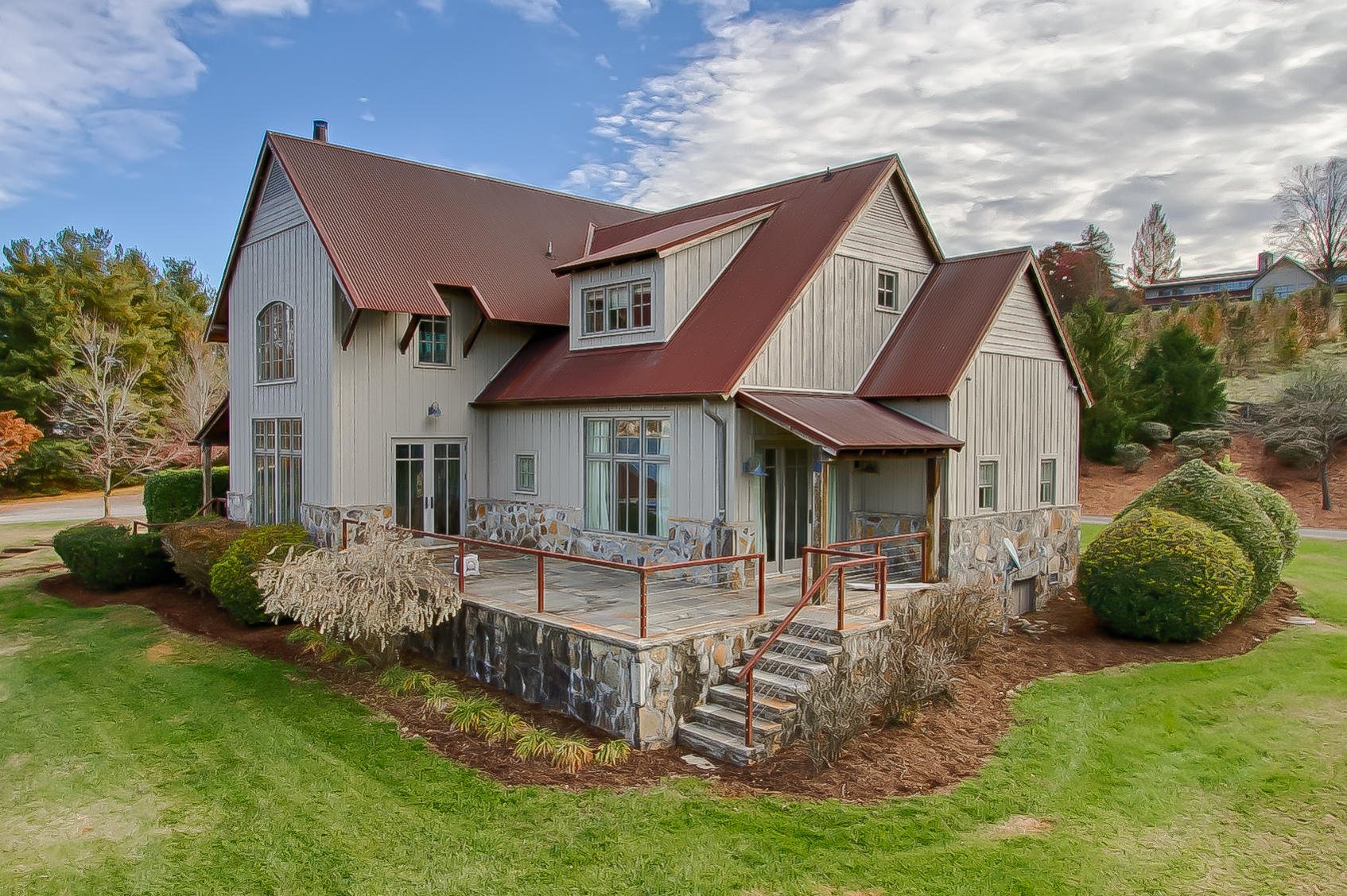 3647 Lowes Ferry Rd