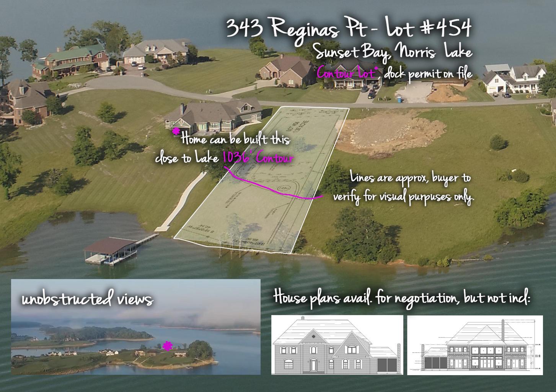 343 Reginas Point: